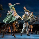 CAROUSEL Leads Chita Rivera Awards Nominations, Full List