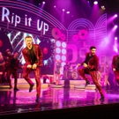 Photo Flash: First Look at RIP IT UP - THE 60s