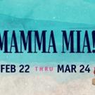 MAMMA MIA At Granbury Opera House from Today-March 24 Photo