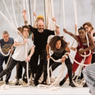 Photo Flash: In Rehearsal with the Old Vic's A MONSTER CALLS Photos