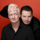 Colin Mochrie & Brad Sherwood to Bring SCARED SCRIPTLESS Tour to The State Theatre Photo
