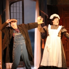 BWW Review: THE MYSTERY OF IRMA VEP at Gulfshore Playhouse is Hilariously Haunting!