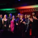 Photo Coverage: LEGS DIAMOND 30th Anniversary Concert
