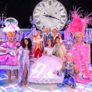 Birmingham Hippodrome Welcomes Stars Of Stage And Screen For The Fairy Godmother Of All Pantomimes