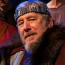 Rubicon Theatre Presents KING LEAR Starring George Ball Photo
