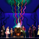 Broadway's CHARLIE AND THE CHOCOLATE FACTORY to Ship Uneaten Halloween Candy to Troop Photo