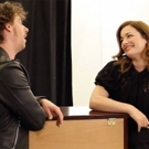 VIDEO: In Rehearsal with Encores! ME AND MY GIRL Photo