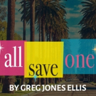 WSG Presents the World Premiere Of ALL SAVE ONE Photo