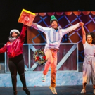 BWW Review: HANSEL AND GRETEL is a Sweet Holiday Treat at Synetic Theater Photo
