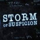 The Weather Channel Premieres True Crime Series STORM OF SUSPICION