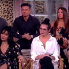 VIDEO: The Cast of JERSEY SHORE Discuss Their Television Comeback on THE VIEW Video