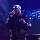 VIDEO: Hip Hop Star Jeezy Debuts New Song 'Like Them' on LATE SHOW