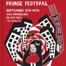 EXIT Theatre presents the 28th San Francisco Fringe Festival