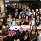 Photo Flash: ON YOUR FEET National Tour Celebrates One Year of Performances