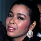 Photo Throwback: Irene Cara Poses on the Red Carpet in 1984 Photo