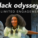BLACK ODYSSEY to Return to Cal Shakes Next Fall