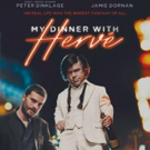 MY DINNER WITH HERVE Director Sacha Gervasi Discusses His History with the Film