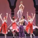 BWW Review: THE NUTCRACKER at Festival Ballet Providence
