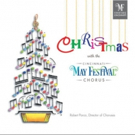 CHRISTMAS WITH THE CINCINNATI MAY FESTIVAL CHORUS Album Re-Released for the Holidays