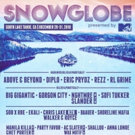 MTV Acquires Snowglobe Music Festival