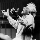 Nat. Phil. Recreates Bernstein Concert That Made Him Famous Photo