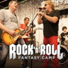 Rock and Roll Fantasy Camp Now Accepting Bitcoin