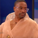VIDEO: Billy Porter Talks to Wendy Williams About Marriage, Coming Out and AMERICAN H Video