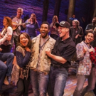 Toronto Production of COME FROM AWAY Will Transfer To The Elgin Theatre Due to High D Photo