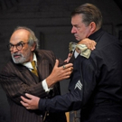 BWW Review: THE PRICE, Wyndham's Theatre