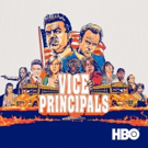 Season Two of Dark HBO Comedy VICE PRINCIPALS Available for Digital Download 12/11