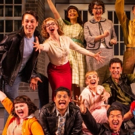 BWW Review: Pioneer Theatre Company's GREASE is Nostalgic Photo