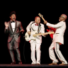 Hologram USA To Debut 'Higher & Higher: The Jackie Wilson Story' Photo