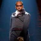Bid to Win Two House Seats to HAMILTON on Broadway!