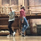 VIDEO: HAMILTON Chicago Issues the HAMILTON Dance Challenge