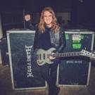 "Megadeth Bassist David Ellefson Honored With ""DAVID ELLEFSON DAY"" In Hometown"