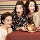 5 LESBIANS EATING A QUICHE at Trustus Theatre Photo