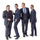 WHOSE LIVE ANYWAY? Brings The Laughs To Thousand Oaks Photo