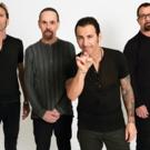 GODSMACK Releases WHEN LEGENDS RISE Album Today 4/27 via BMG