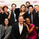 Photo Flash: THE DOPPELGANGER Celebrates Opening Night Photo