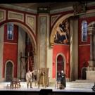 Photo Flash: A New Production Of TOSCA at San Francisco Opera