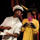 Photo Flash: First Look at RUFUS LONGBOTTOM AND THE SPACE RABBIT Photos
