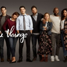 Scoop: Coming Up on a New Episode of A MILLION LITTLE THINGS on ABC - Wednesday, October 24, 2018