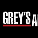 Scoop: Coming Up on a New Episode of GREY'S ANATOMY on ABC - Thursday, October 25, 2018