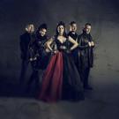 Evanescence Announces Spring US Tour Dates Photo