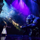 Photo Flash: Check Out All New Photos of Christiani Pitts and the Puppet in KING KONG