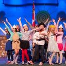 Photo Flash: First Look at Rivertown Theaters' JUNIE B. IN JINGLE BELLS BATMAN SMELLS Photos