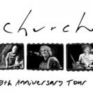 the church Announces Spring U.S. Tour