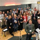 The Bach Choir Lends Its Voice To Celebrate The 70th Birthday Of The NHS With A Work  Photo