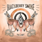 Blackberry Smoke Performs On LAST CALL WITH CARSON DALY