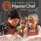 MasterChef Junior Live! Comes to the Aronoff Center